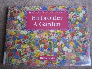 Embroider A Garden